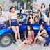 TWICE 'Taste of Love' Teasers and Info