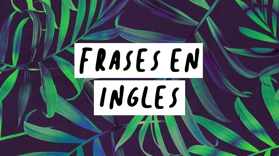 15 Frases Para Tus Fotos En Inglés Fire Away Paris