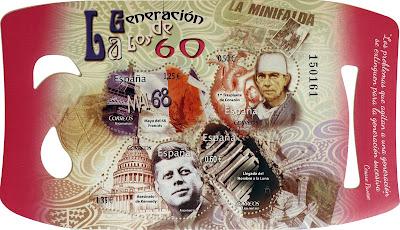 LA GENERACIÓN DE LOS 60