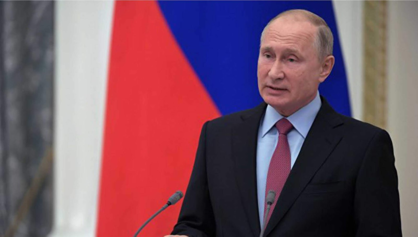Putin - Keputusan AS untuk menarik diri dari Perjanjian INF tidak akan tanpa jawaban