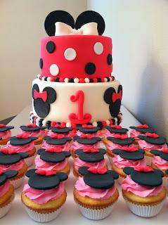 Sweet Melissa S Minnie Mouse