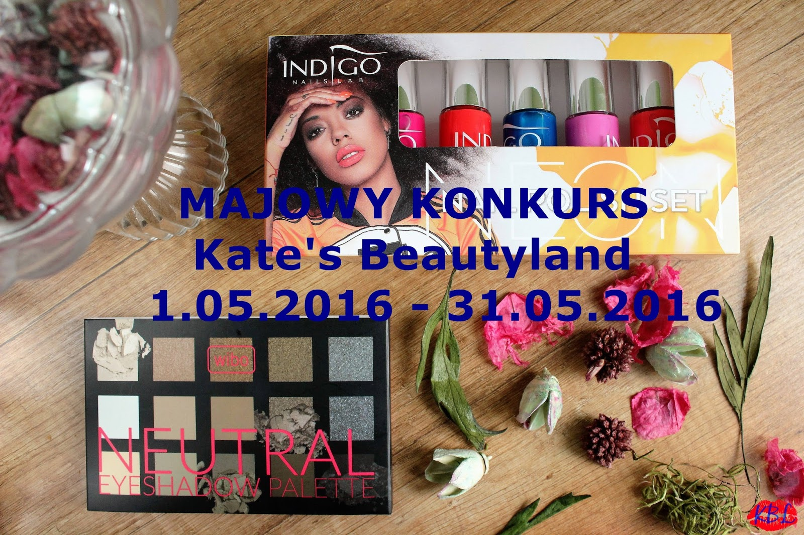 Konkurs u Kate's Beautyland