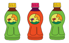 botol sirup www.simplenews.me
