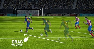 EA Fifa 20114 Free Download PC Game
