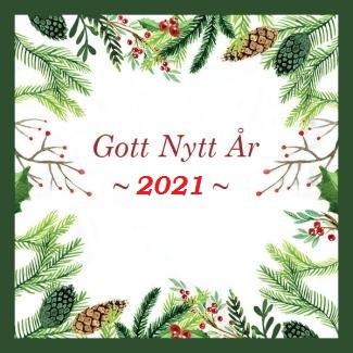 gratis bilder gott nytt år 2021
