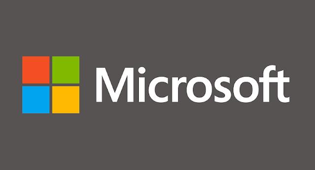 Microsoft tech company
