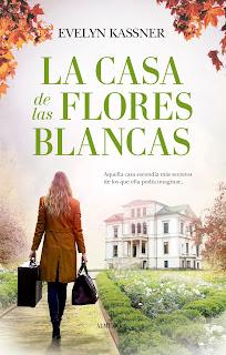 La casa de las flores blancas - Almuzara