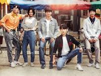 Sinopsis Dan Review Drama Korea Reply 1988,Reply 1997 dan Reply 1994