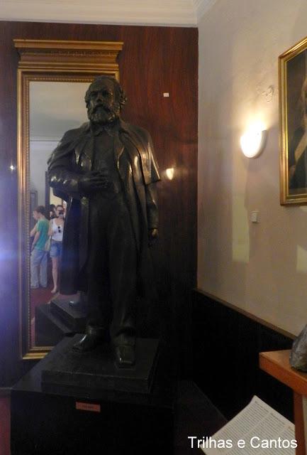 Museu do Comunismo Praga