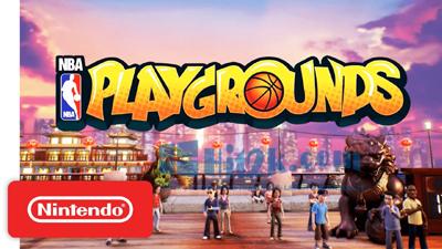 NBA 2K Playgrounds 2 Full Repack Download