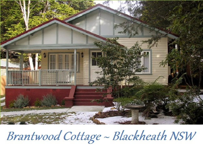 Brantwood Cottage