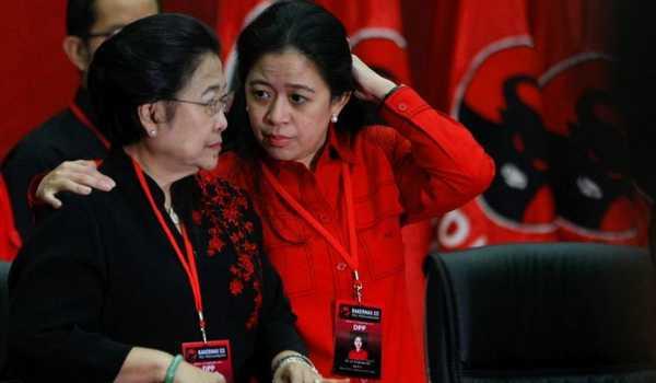 Megawati Jengkel Ada Partai Prioritaskan Keluarga, Warganet: Cukup Keluarga Ibu Saja!