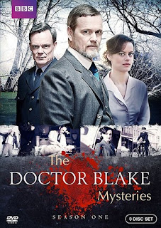 The Doctor Blake Mysteries (2013) ταινιες online seires oipeirates greek subs