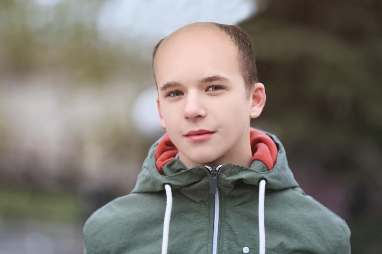 Der Postillon Um älter Auszusehen Immer Mehr Teenager Rasieren