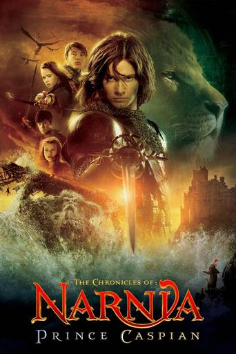 The Chronicles of Narnia: Prince Caspian (2008) ταινιες online seires xrysoi greek subs