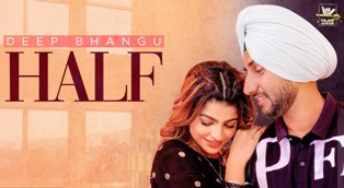 Half Lyrics - Deep Bhangu