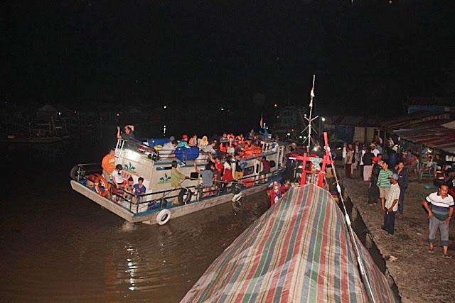 Pelabuhan Tanjung Beringin, Sergai