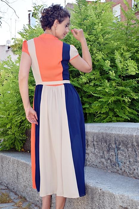 Outfit-Vestido-largo-color-block-gasa-3