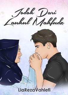 Chapter 23 : Jodoh Dari Lauhul Mahfudz