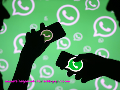 College student arrested for sharing and circulating a sensitive WhatsApp post
