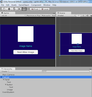 codingtrabla: Unity3D: loading and using sprite atlas from Resources