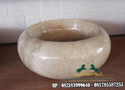 Wastafel Cuci Tangan Batu Alam | Gambar Wastafel Kamar Mandi