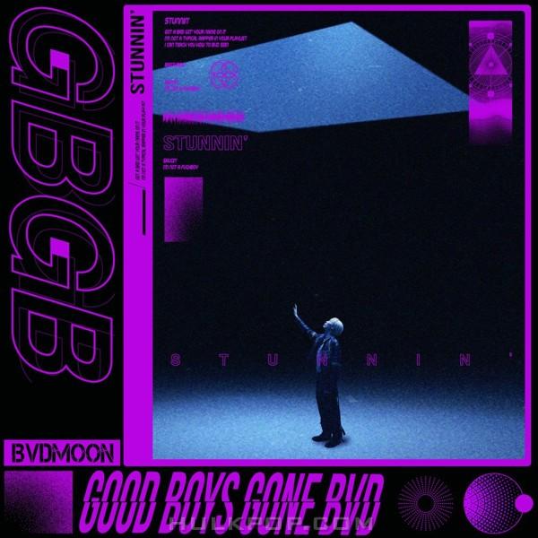BADROOM – GOOD BOYS GONE BVD – EP