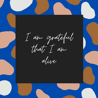 Morning Affirmations to make everyday