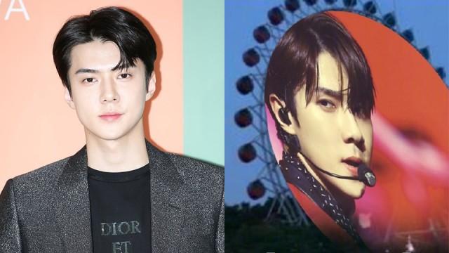 Fans Akan Ubah Taman Hiburan Terbesar di Korea 'Everland' Demi Ulang Tahun Sehun EXO