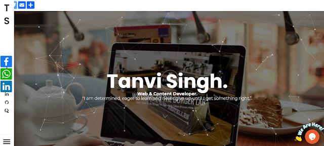 Tanvi Singh