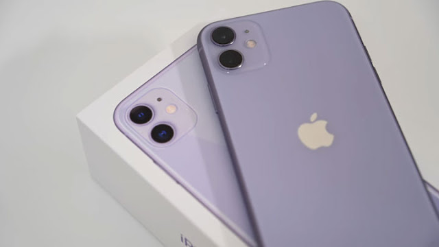 سعر و مواصفات ايفون 11 - مراجعة عيوب و مميزات iPhone 11 بالصور
