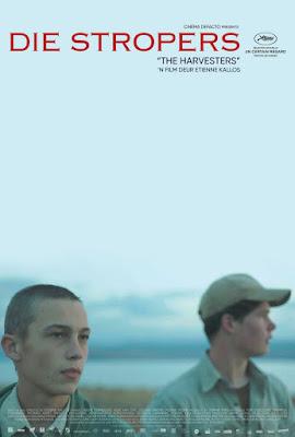 THE HAVESTERS - DIE STROPERS (2018)
