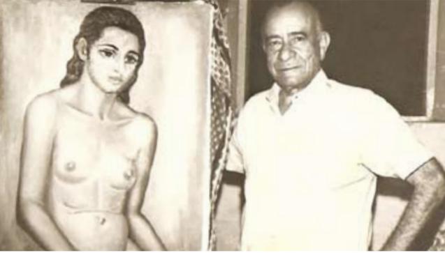 Fotografia de Jaime Colson, decada 1960