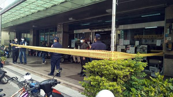田中警察分局防搶演練 不忘防疫「笑」果十足