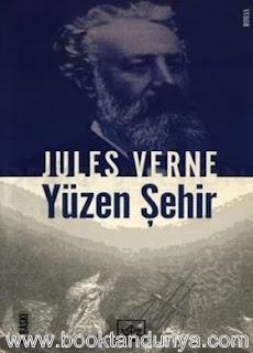 Jules Verne - Yüzen Şehir