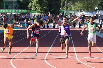 South Cotabato athletes shine in Palarong Pambansa
