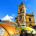 Camocim de São Félix recebe Encontro de Carros Clássicos no próximo domingo
