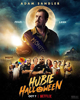 فيلم Hubie Halloween 2020 مترجم اون لاين