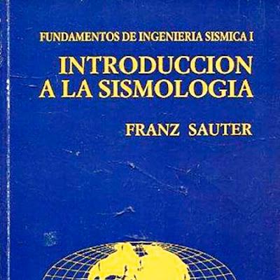 Introduccion a la sismologia