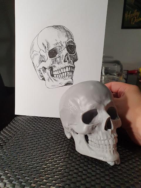 Proko Skull