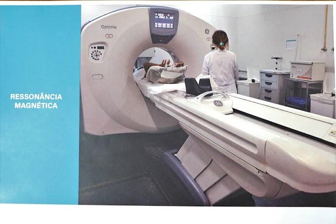 SAÚDE: Novas empresas são credenciadas para zerar fila da ressonância magnética