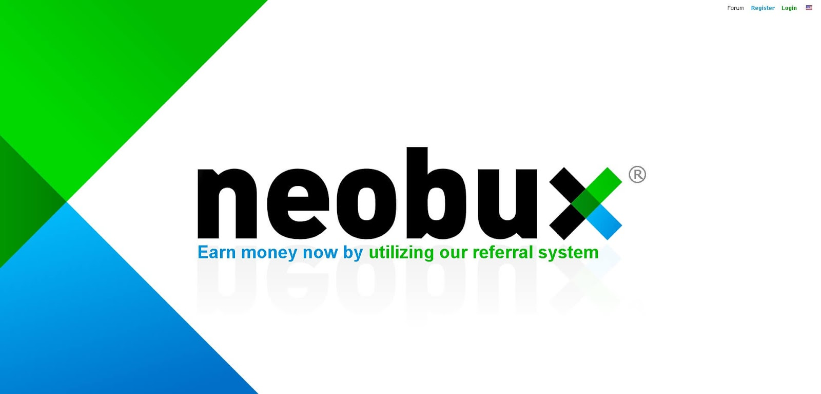 neobux-home-page
