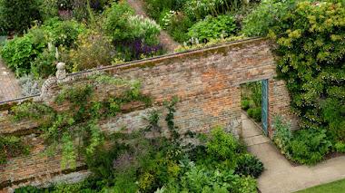 Los jardines de Sissinghurst Castle a través de fotos premiadas en IGPOTY 13