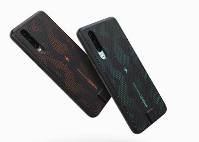 P30 de Huawei tendrá carga inalambrica-TuParadaDigital