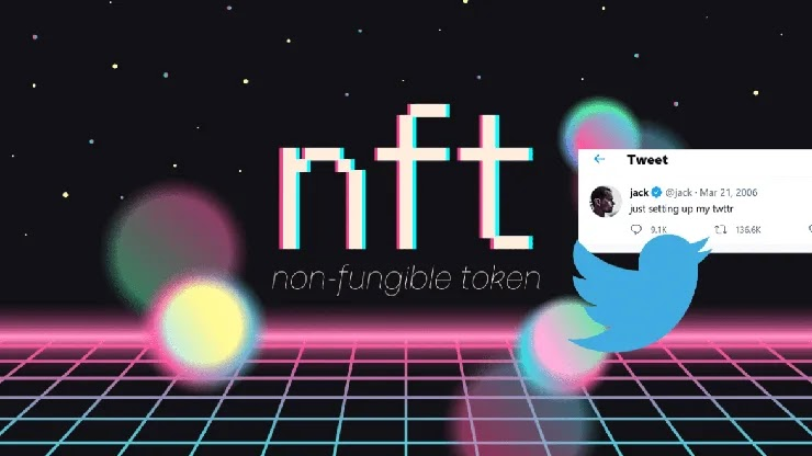 Рынок NFT достигнет 175 миллионов долларов к октябрю