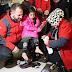 Sancaktepeli hayırseverlerden Suriyeli çocuklara yardım