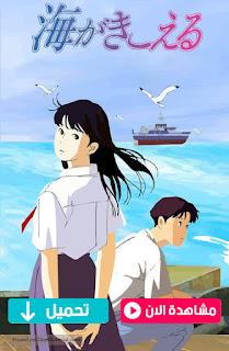 مشاهدة وتحميل فيلم  امواج المحيط Ocean Waves 1993 مترجم عربي