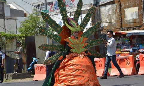 Sinjai Culture Carnival Disparbud Sinjai Kembali Bakal Semarakkan HUT Sinjai ke 455