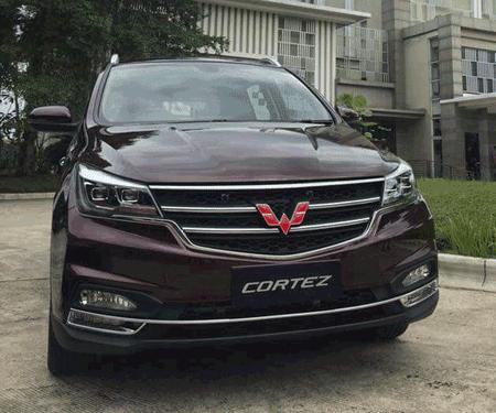 Harga Kredit Mobil Wuling Confero S DP Murah 2019