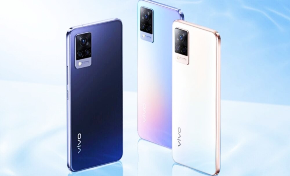 Vivo S10 Appears in Images Hinting at Imminent Launch